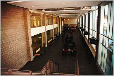 Western Student Recreation Centre