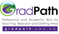 Western University, Graduate Studies - GradPath