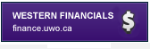 Western University, Graduate Studies - Western Financials
