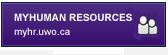 Western University, Graduate Studies - MyHuman Resources
